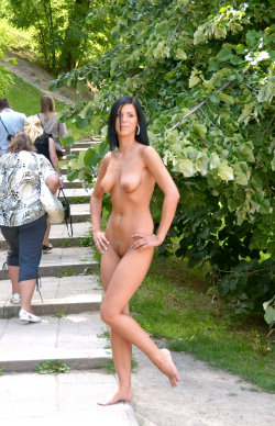nude in public updates 9