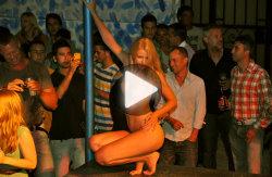 dirty stripping